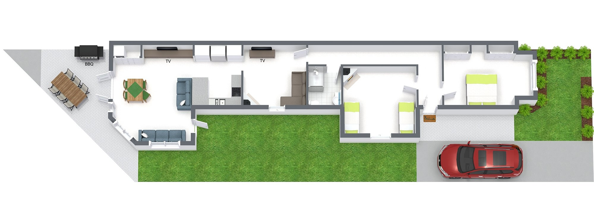 Elwood Beaches 3 - Elwood - Floorplan 2000px