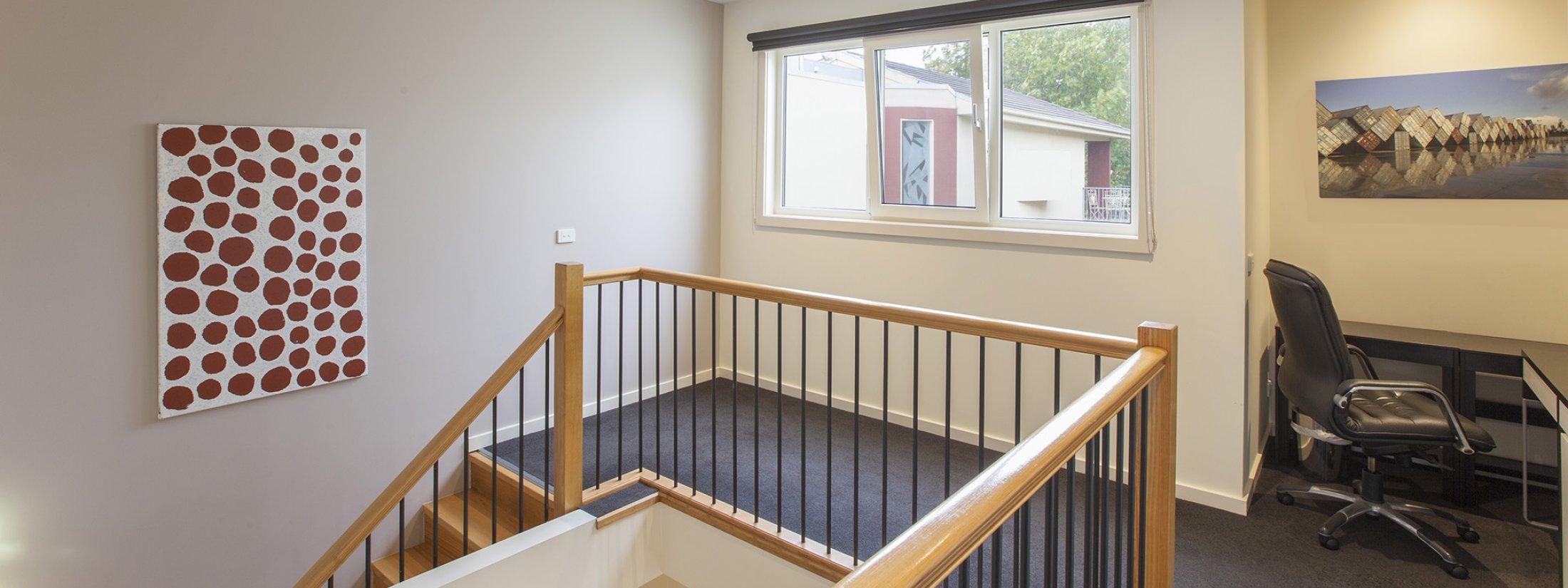 Elwood Hideaway - Elwood - Stairs