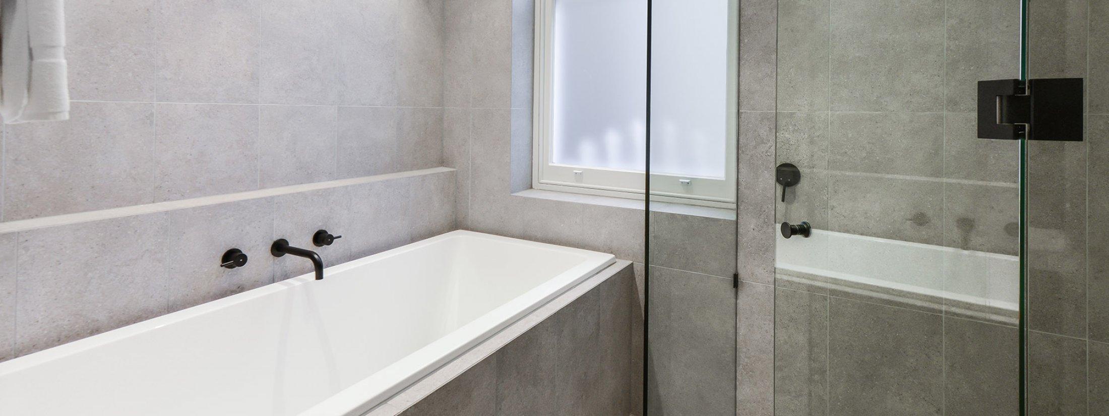 Gigis Place - South Melbourne - Bathroom b