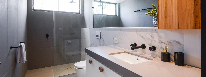 Gigis Place - South Melbourne - Bathroom