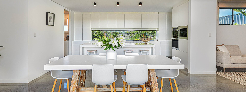 Greenview - Lennox Head - Dining
