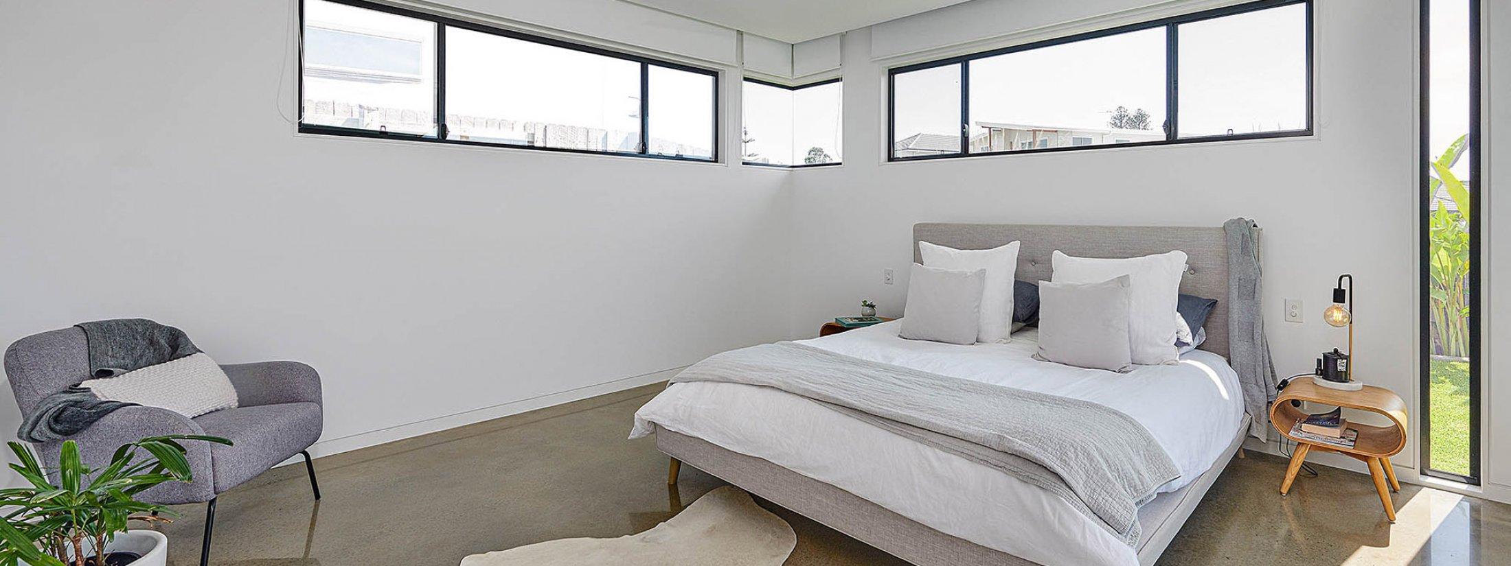 Greenview - Lennox Head - Master Bedroom 2
