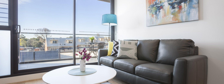 Hampton Hub - Hampton - Living Room c