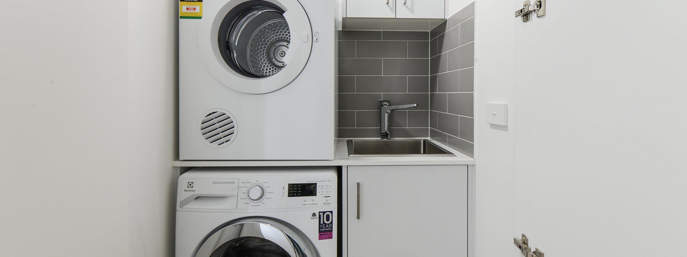 Hampton Lookout - Hampton - Laundry Area