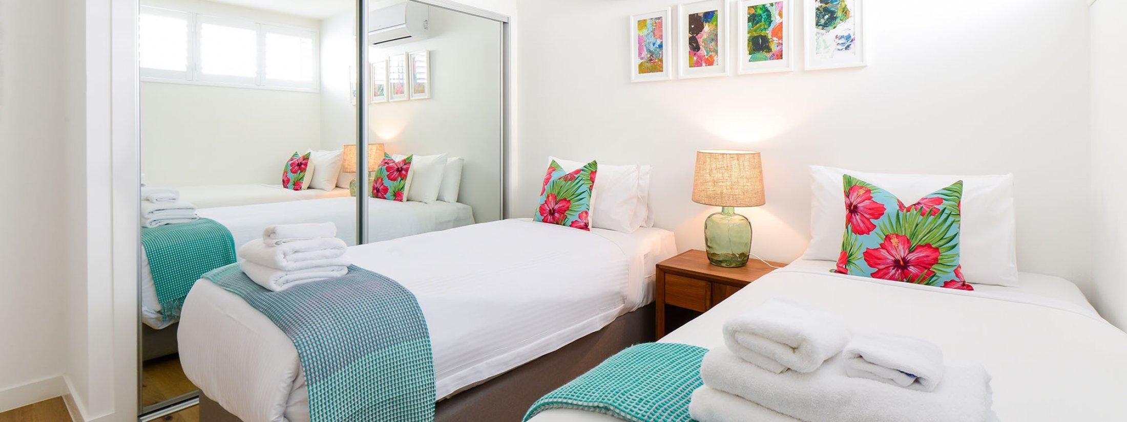 Hampton Lookout - Hampton - Twin Room d