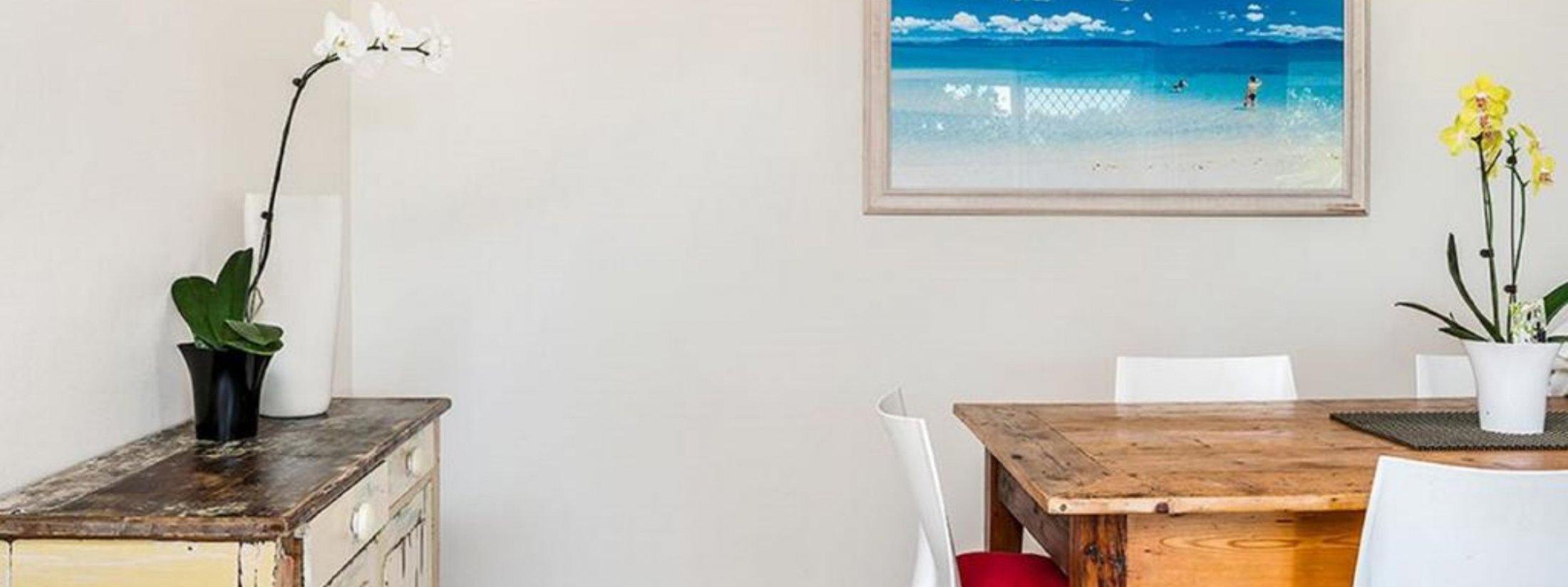 Heathers Hideaway - Byron Bay - Dining b