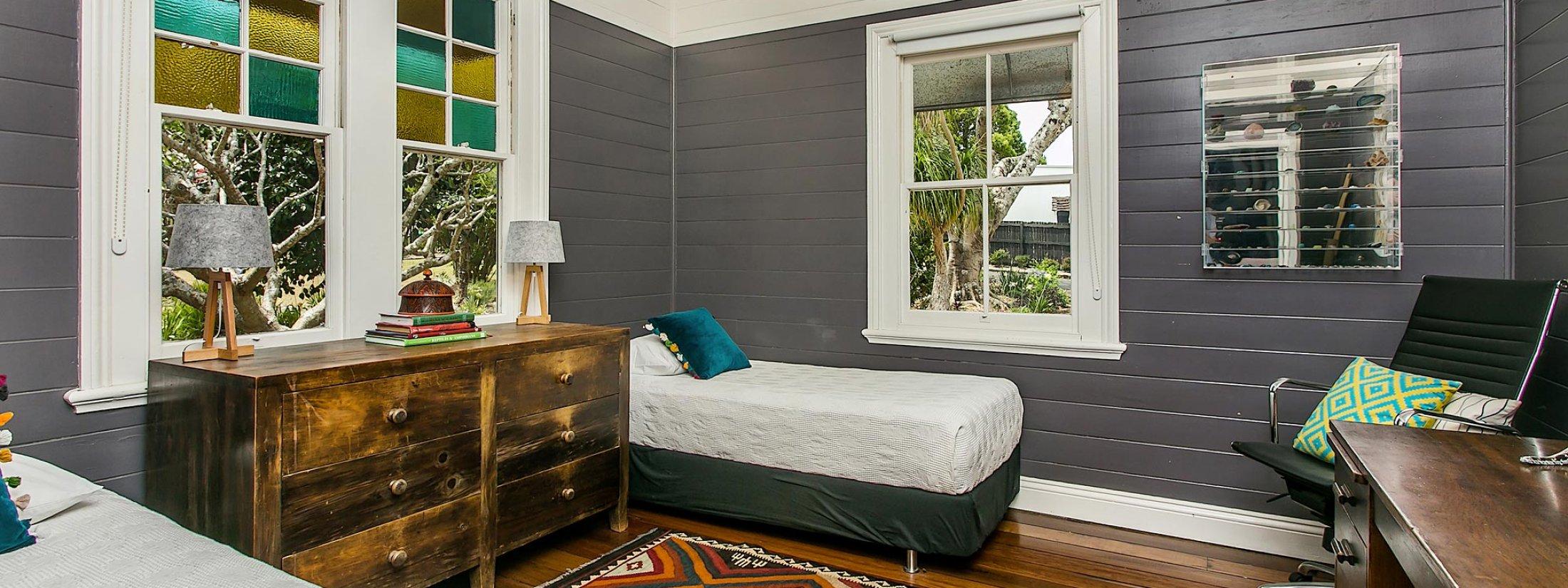 Tanderra - Twin Bedroom