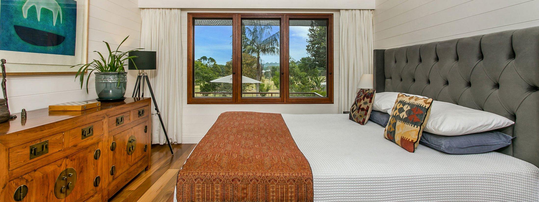 Tanderra - Bedroom