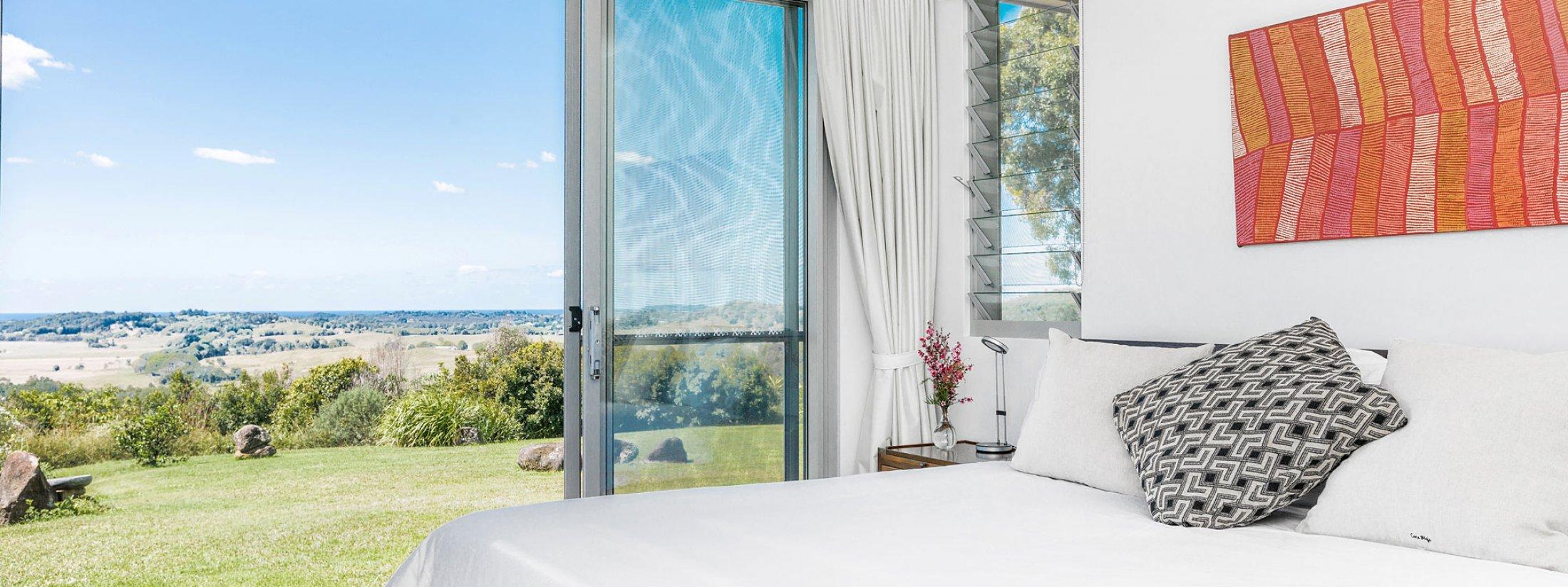 Jali Burugar - Byron Bay - Bedroom 1