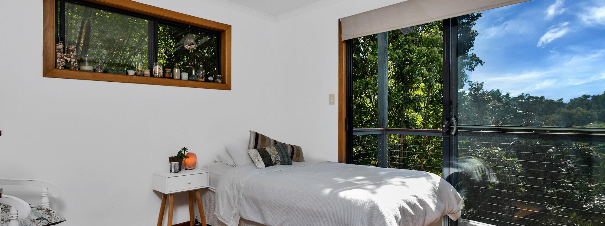 Jannah - Lennox Head - Bedroom 2