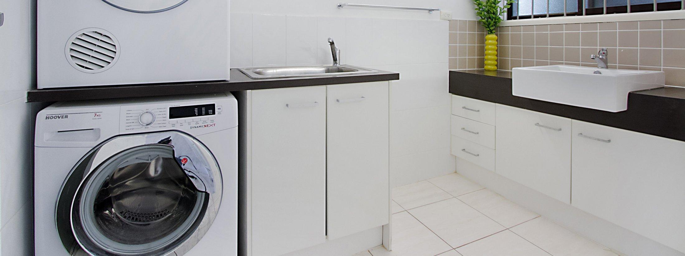 Jansea - Gold Coast - Bathroom