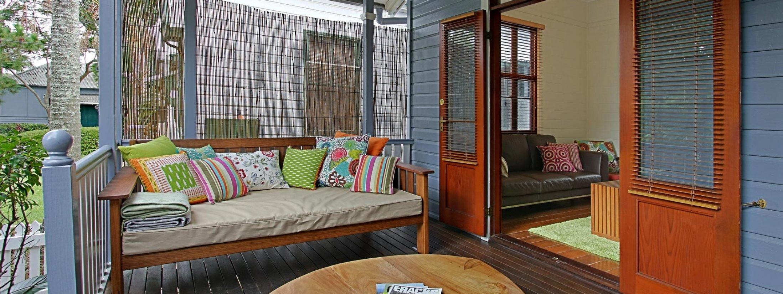 Harkaway - Outdoor Setting