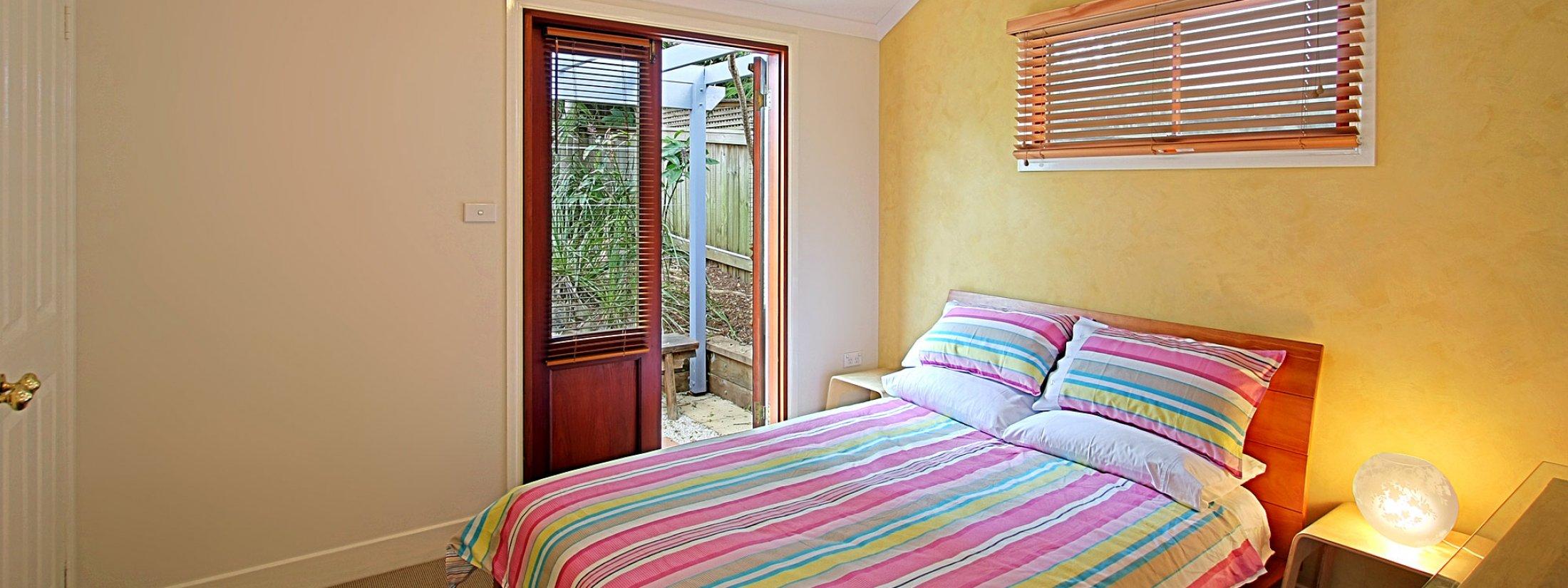 Harkaway - Bedroom