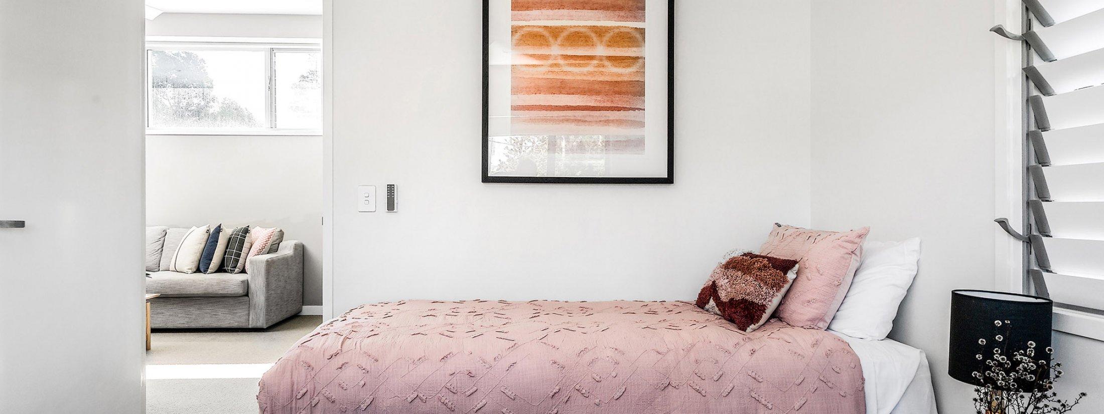Kaylani Cove - Byron Bay - Bedroom 3a