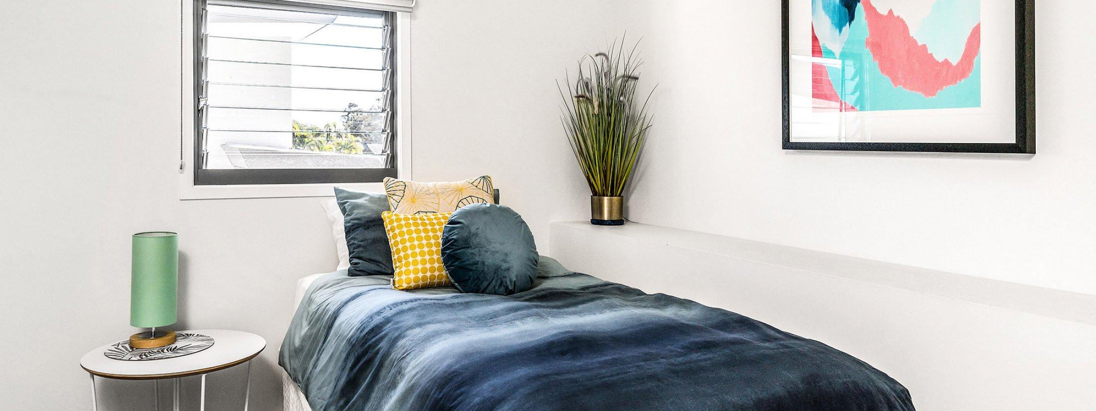 Kaylani Cove - Byron Bay - Bedroom 5