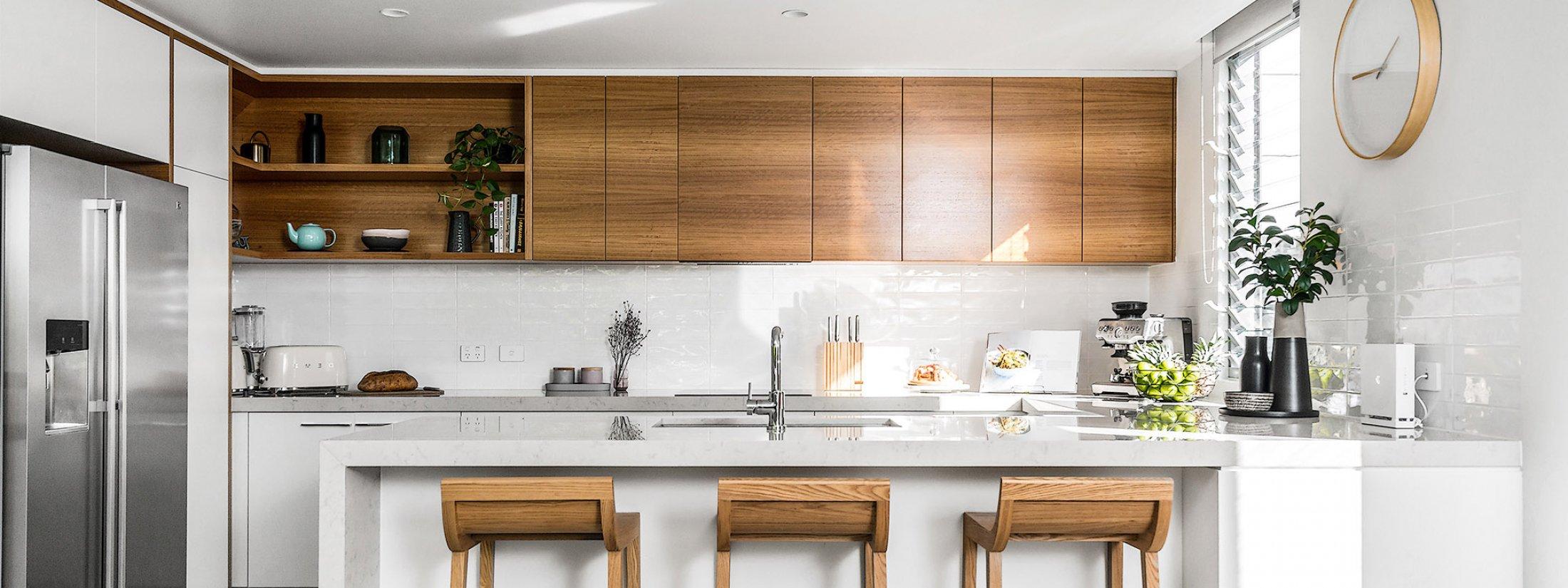 Kaylani Cove - Byron Bay - Kitchen