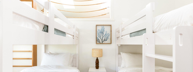 Kia Ora - Byron Bay - Bunk Bedroom