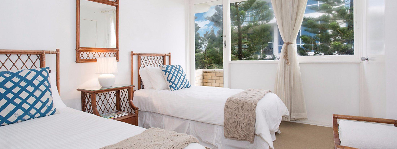 King Tide - Broadbeach - Bedroom 2