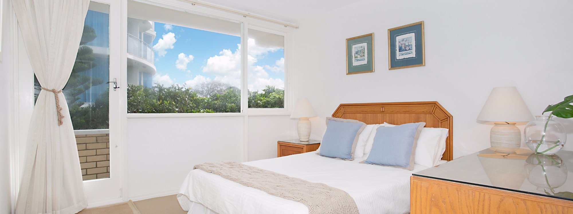 King Tide - Broadbeach - Bedroom 3