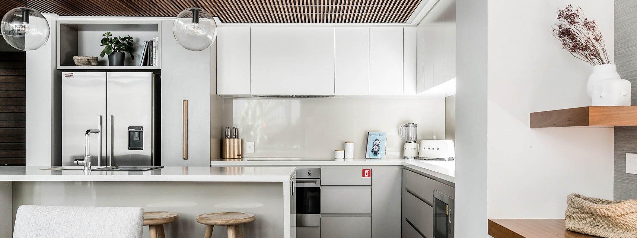 Kokos Beach House 1 - Byron Bay - Kitchen