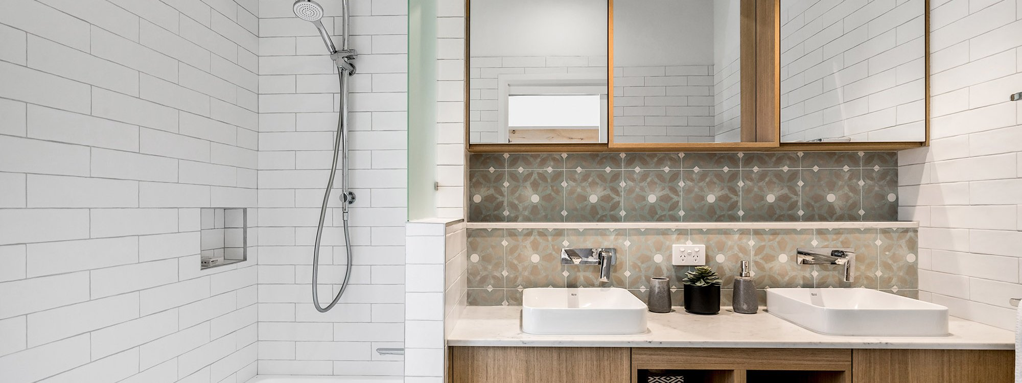 Luxe & Bloom - Brunswick Heads - Ensuite b
