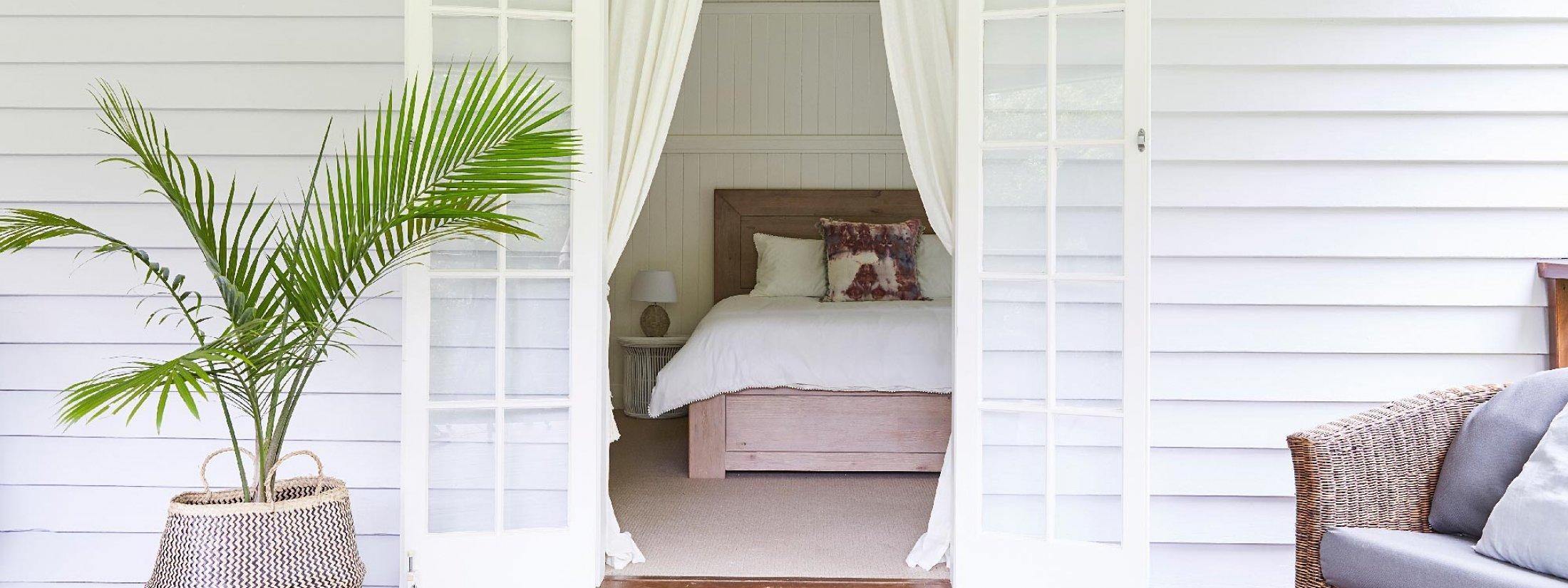 Mahalo House - Byron Bay - Bedroom 5