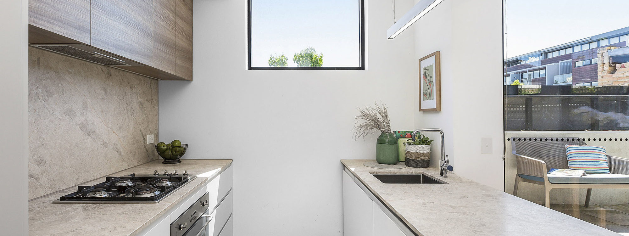 Maybloom - Hawthorn - Kitchen b