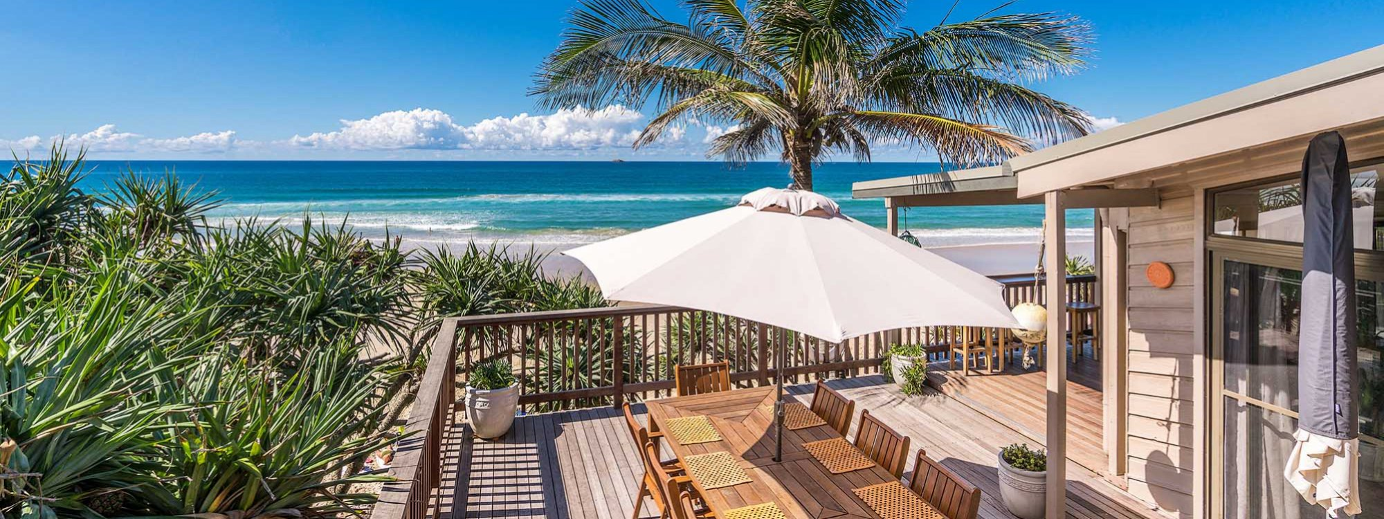 Moonstruck - Byron Bay - Outdoor Dining