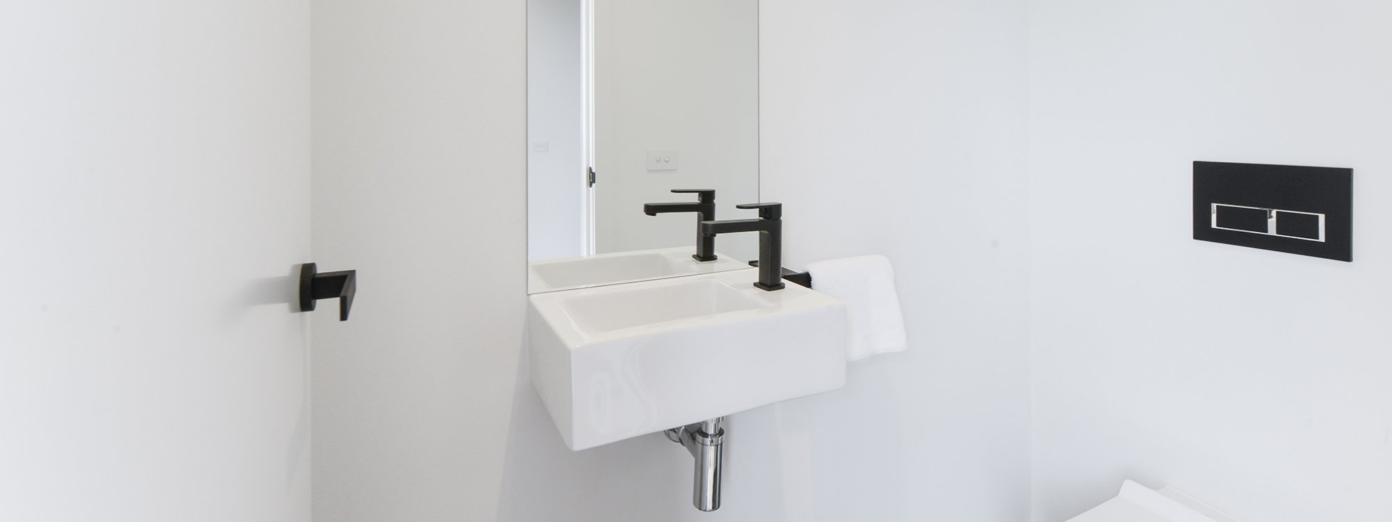 Murrumbeena Place 1 - Murrumbeena - Bathroom 2