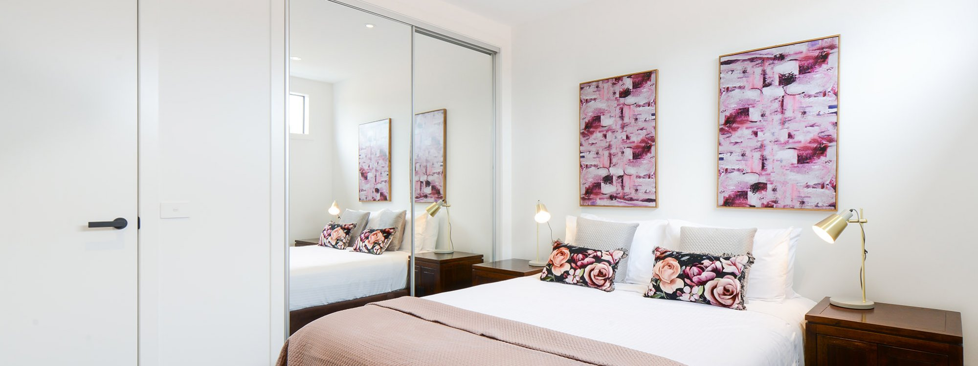 Murrumbeena Place 1 - Murrumbeena - Bedroom 2c