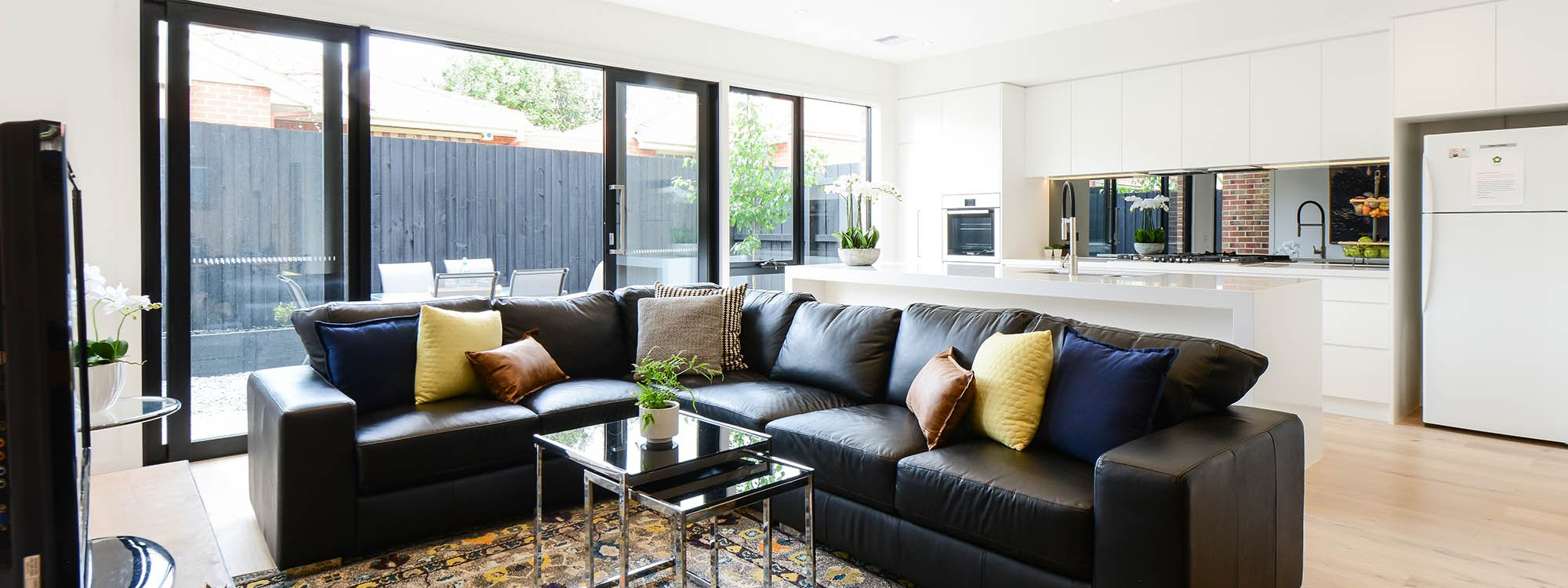 Murrumbeena Place 1 - Murrumbeena - Living Area b