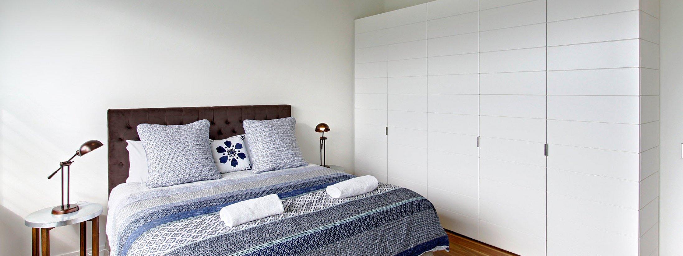 Ocean View at Kiah - Byron Bay - Bedroom 2