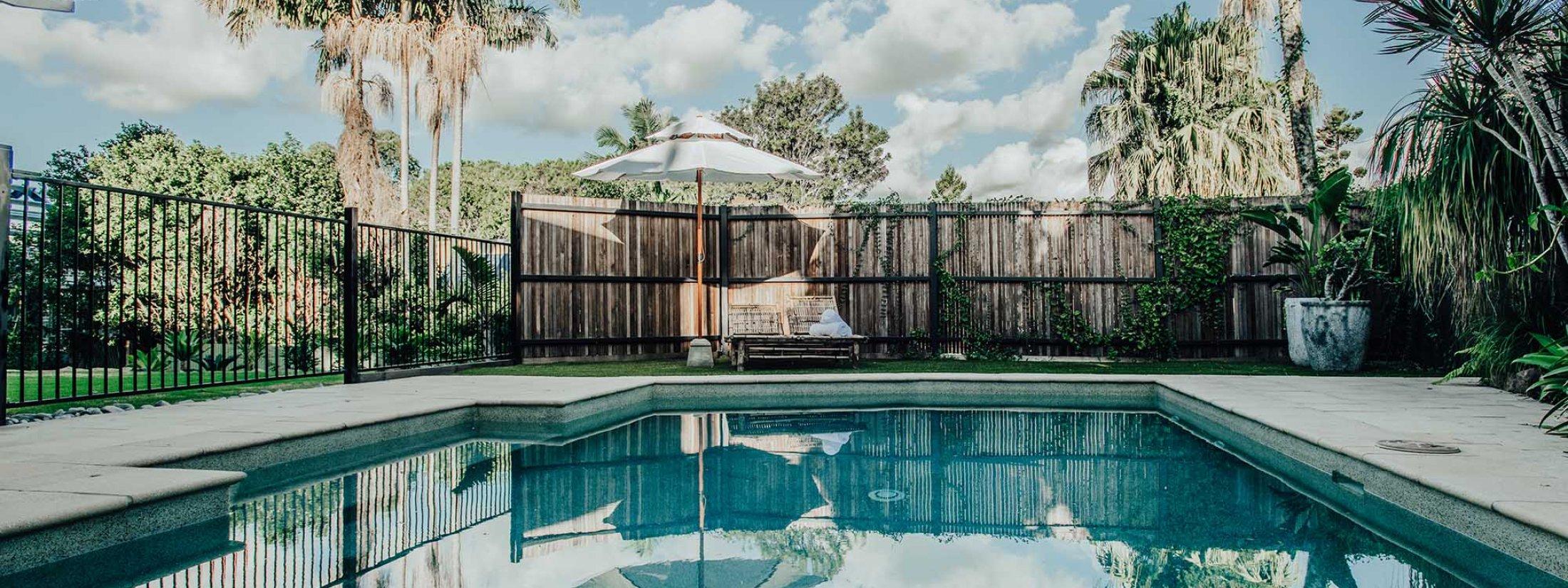 Ohana Hale House - Byron Bay - Pool