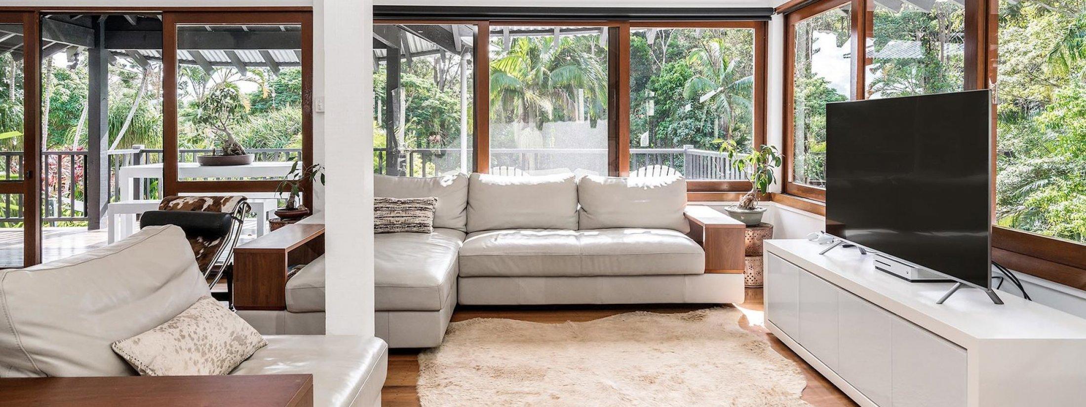 Ourmuli - Byron Bay - Lounge