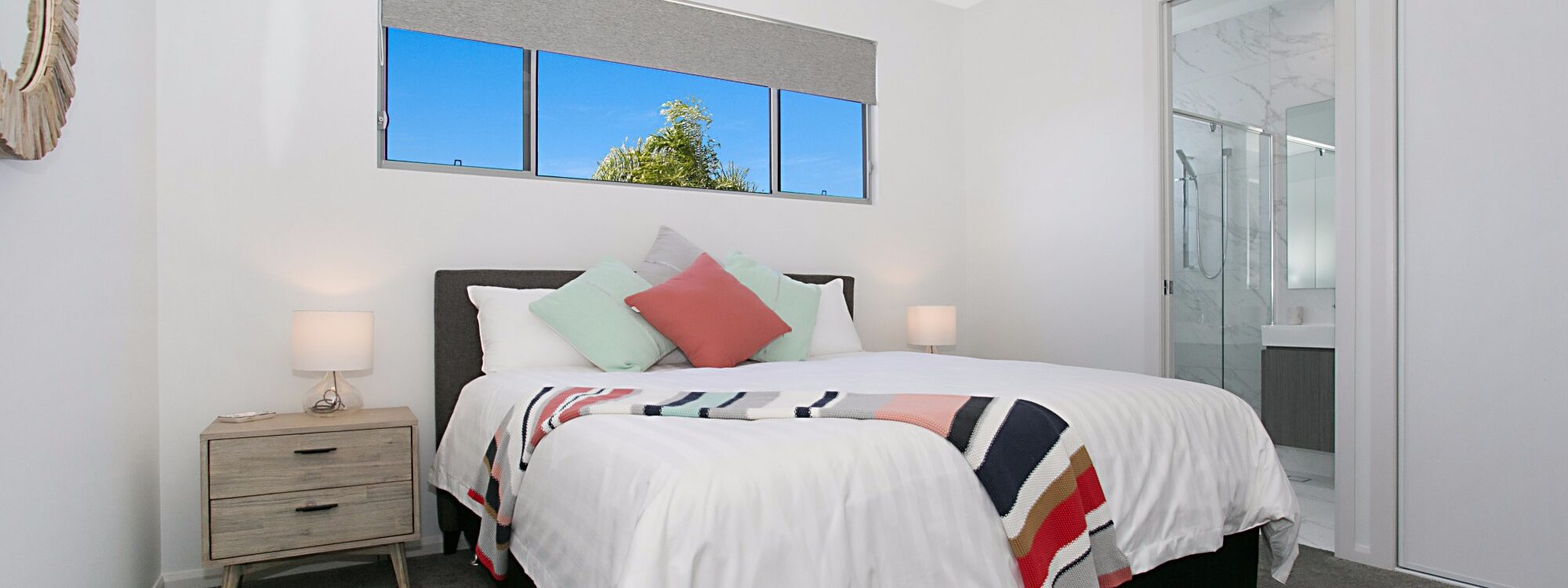 Pacific Breeze - Broadbeach - Bedroom 2