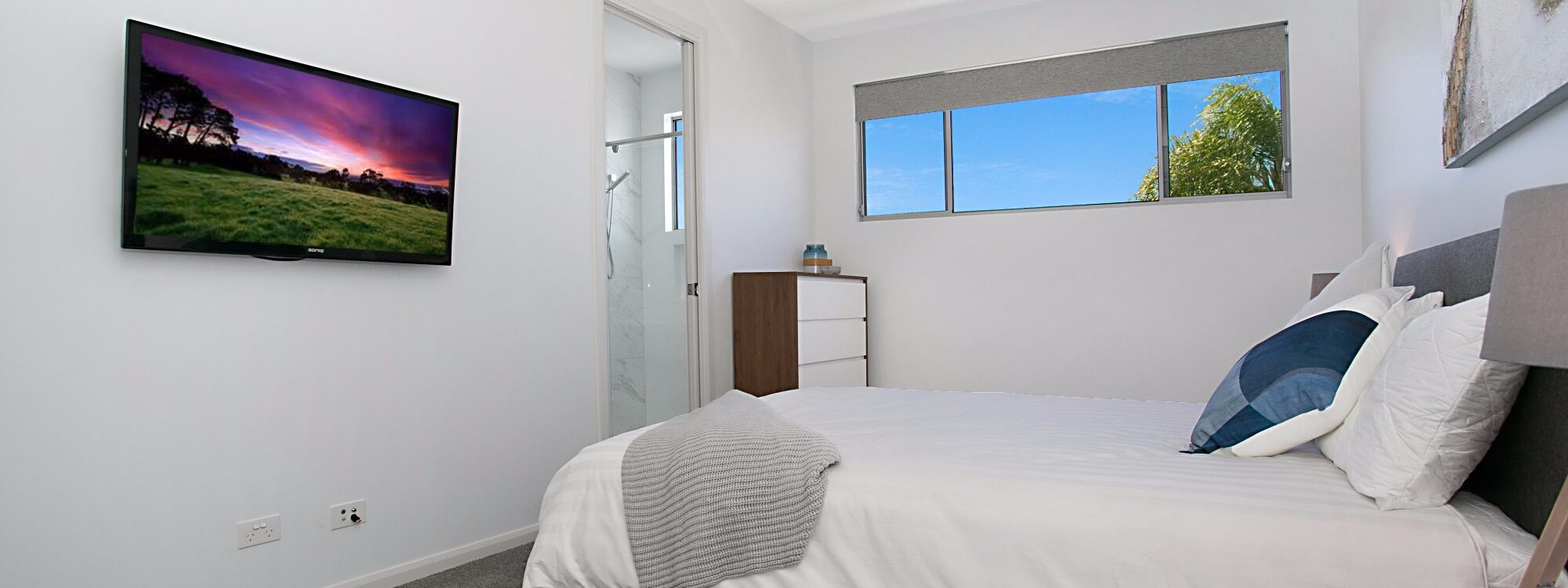 Pacific Breeze - Broadbeach - Bedroom 4