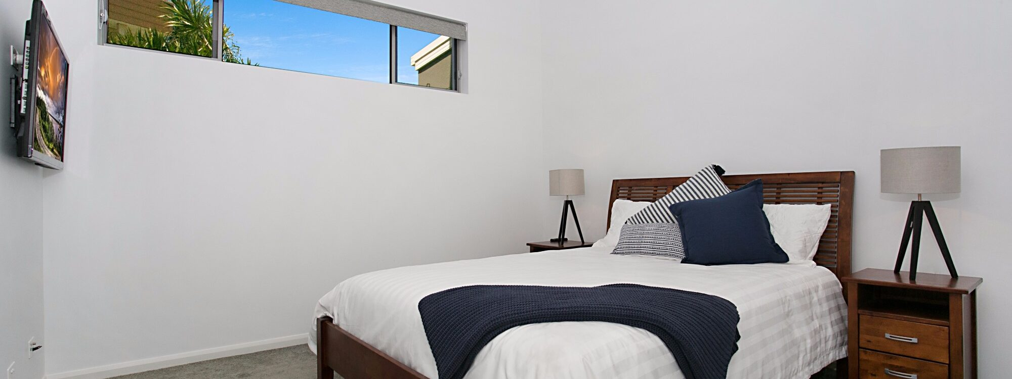 Pacific Breeze - Broadbeach - Bedroom 5