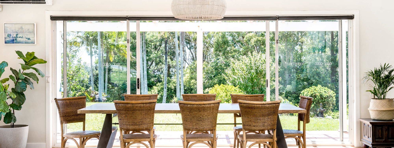 Pacific Ridge - Byron Bay - Dining Room