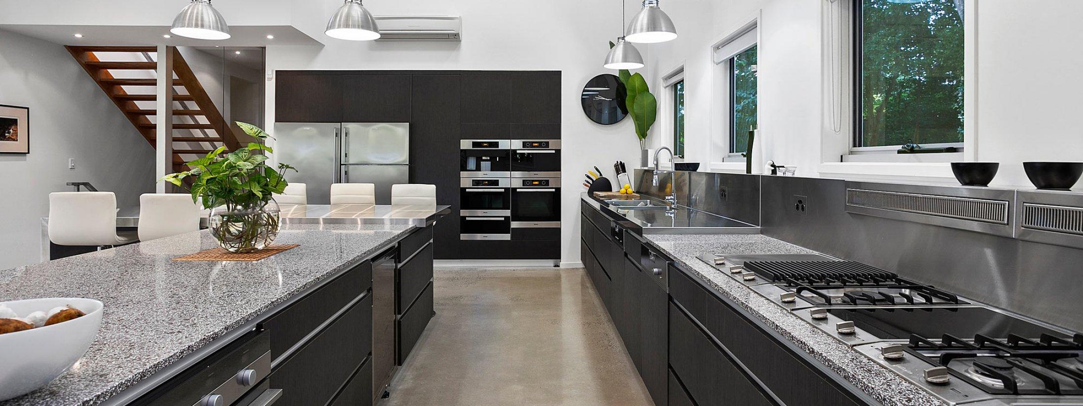 Paperbark - Byron Bay - Kitchen d