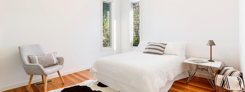 Queen Adelaide - Blairgowrie - Bedroom 2