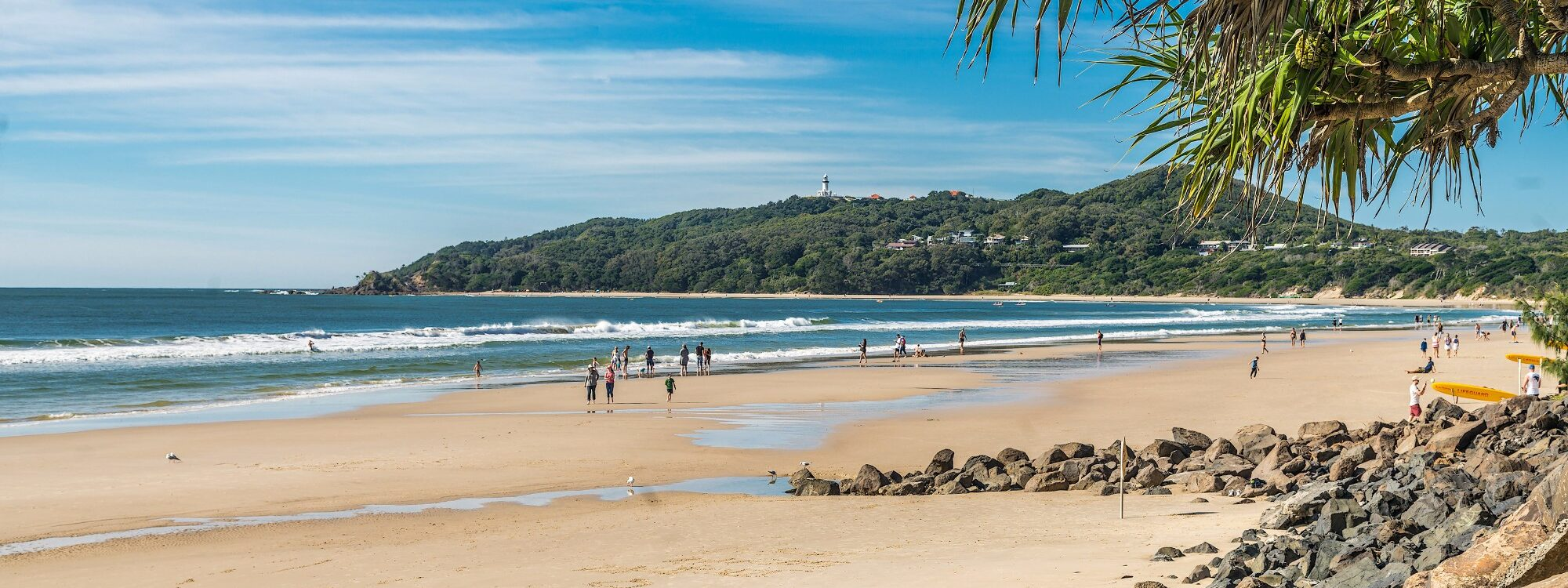 Quiksilver Apartments - The Pass - Main Beach Byron Bay