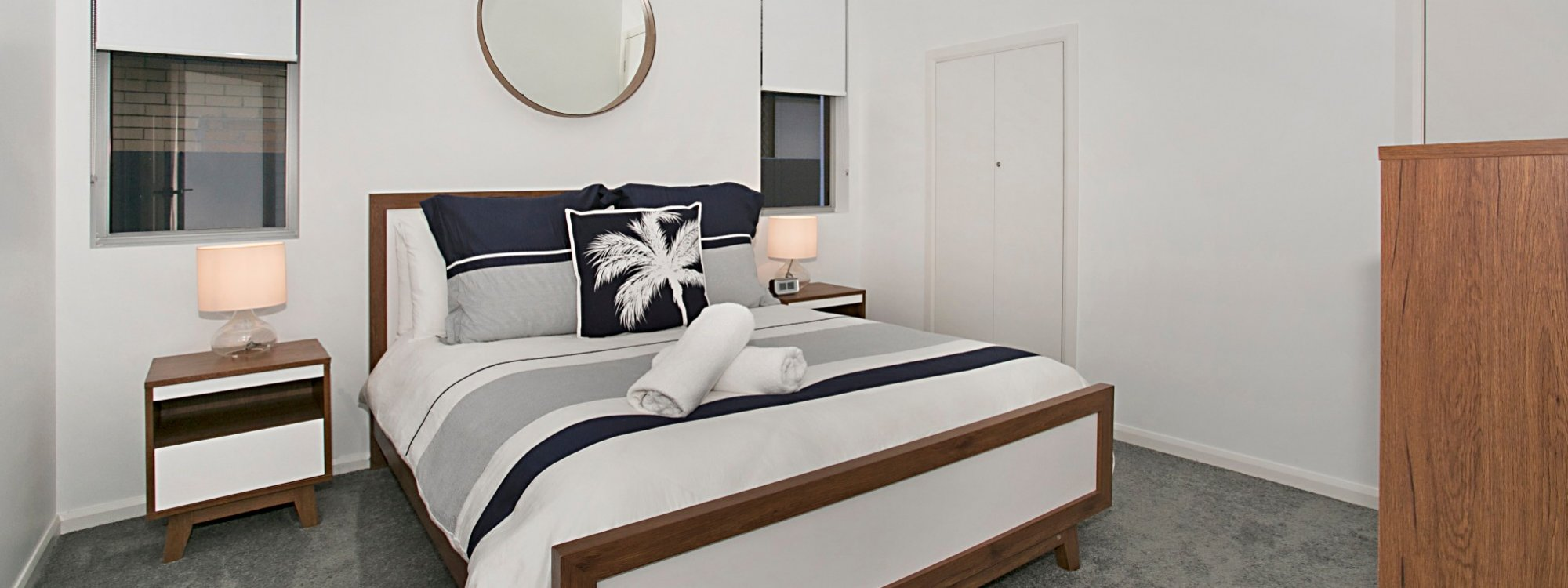 Ray Of Sunshine - Broadbeach Waters - Bedroom 1