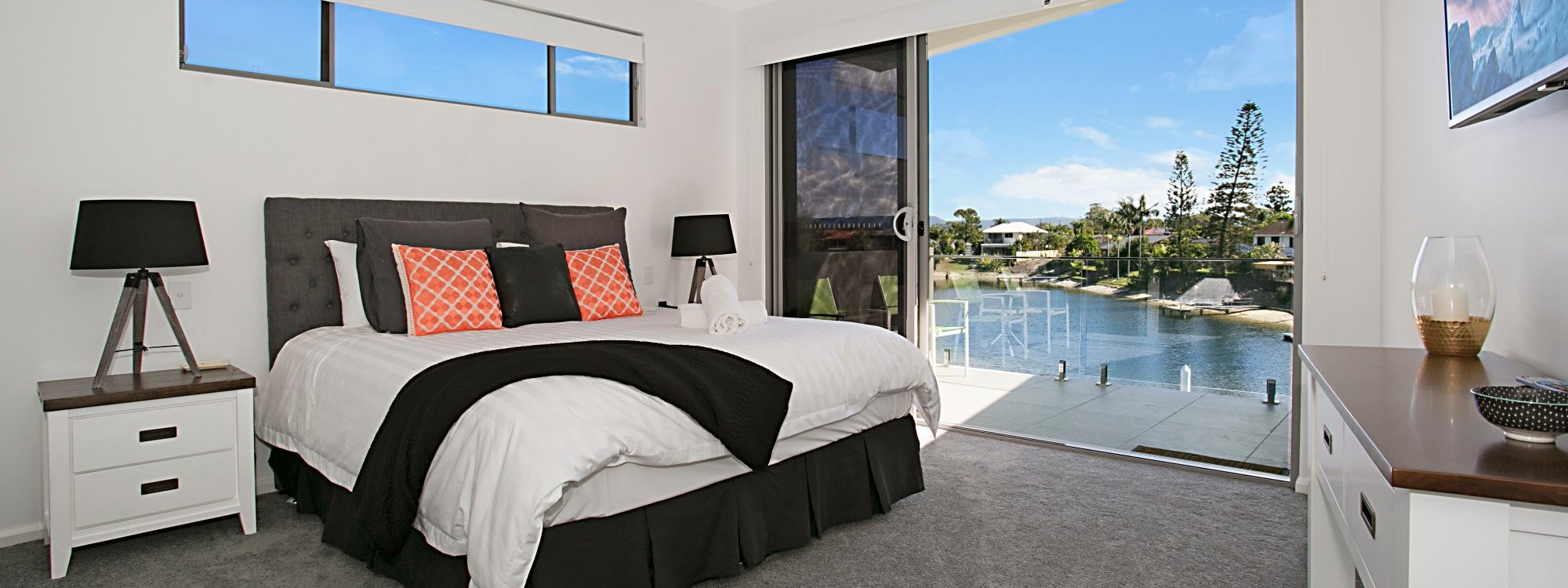Ray Of Sunshine - Broadbeach Waters - Bedroom 5