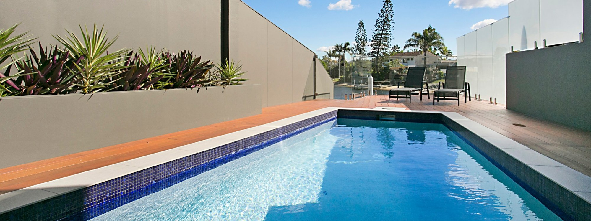 Ray Of Sunshine - Broadbeach Waters - Pool
