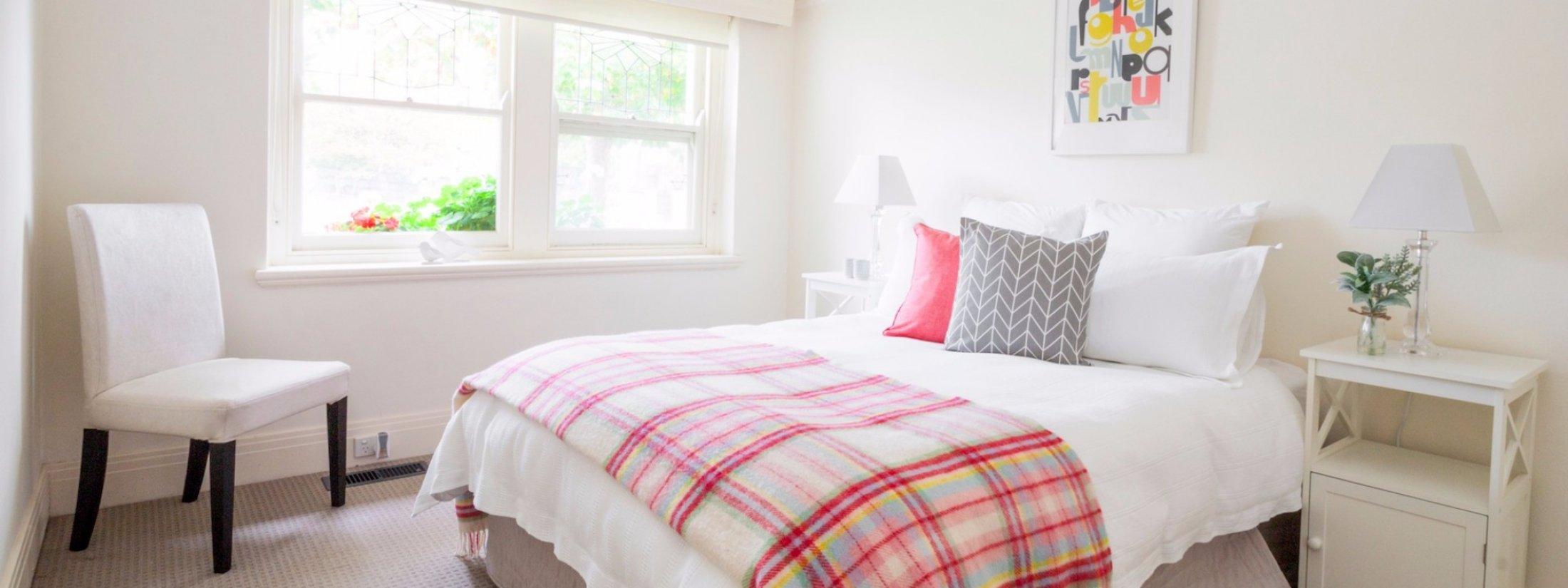 Riversdale Cottage Melbourne - Bedroom 2