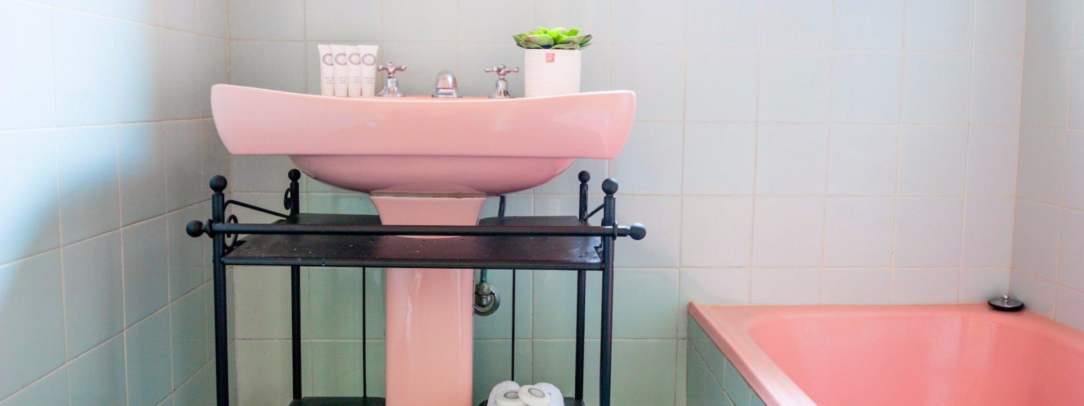 Riversdale Cottage Melbourne - Bathroom