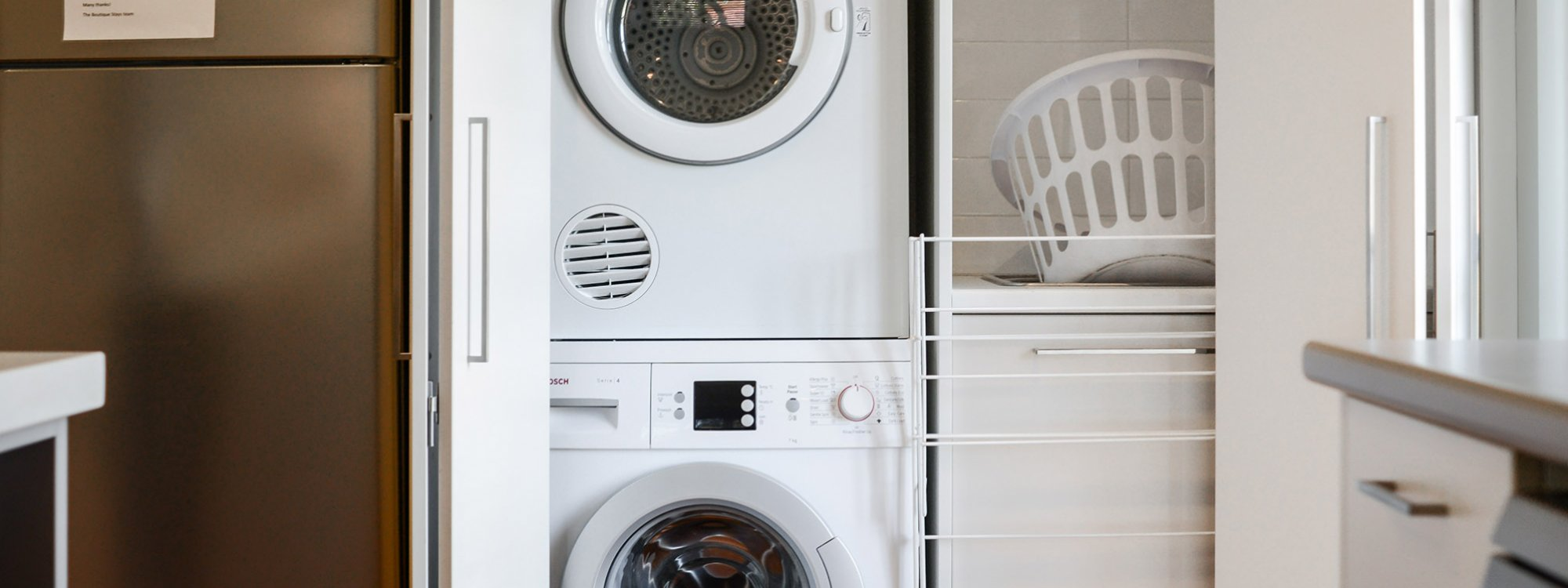 Sandy Haven C - Sandringham - Laundry