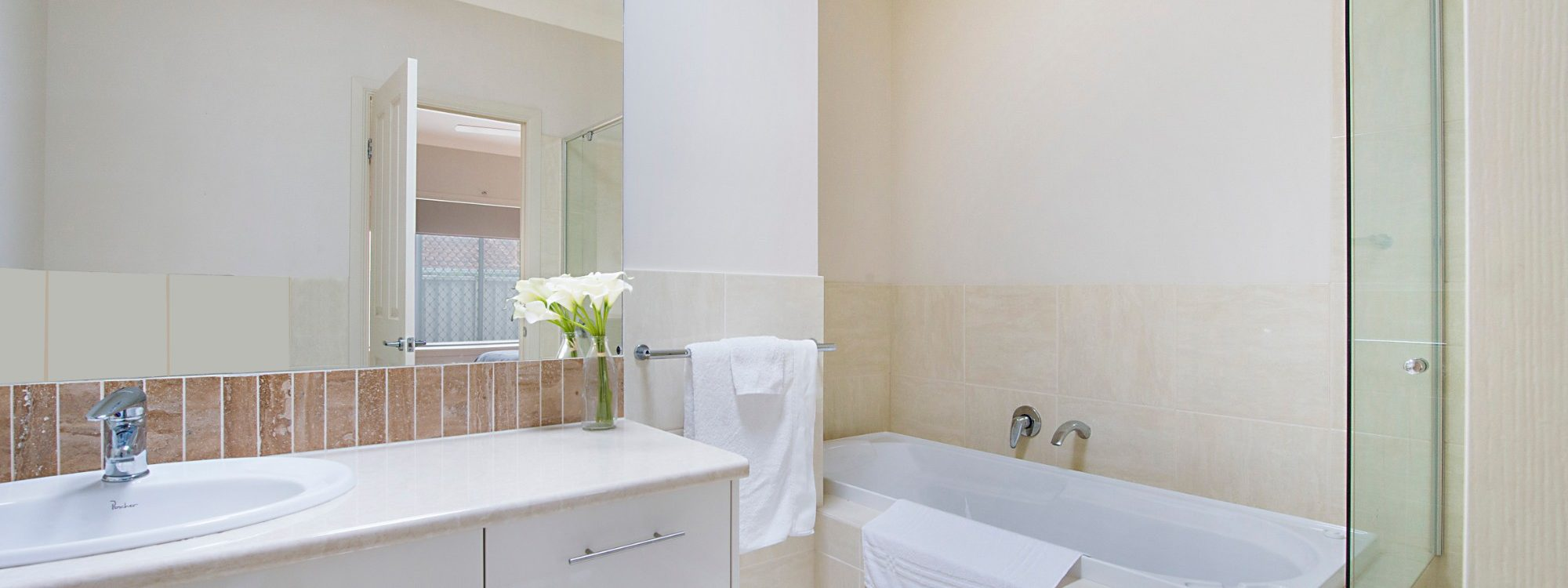 Sandy Shores - Gold Coast - Broadbeach - Bathroom 3