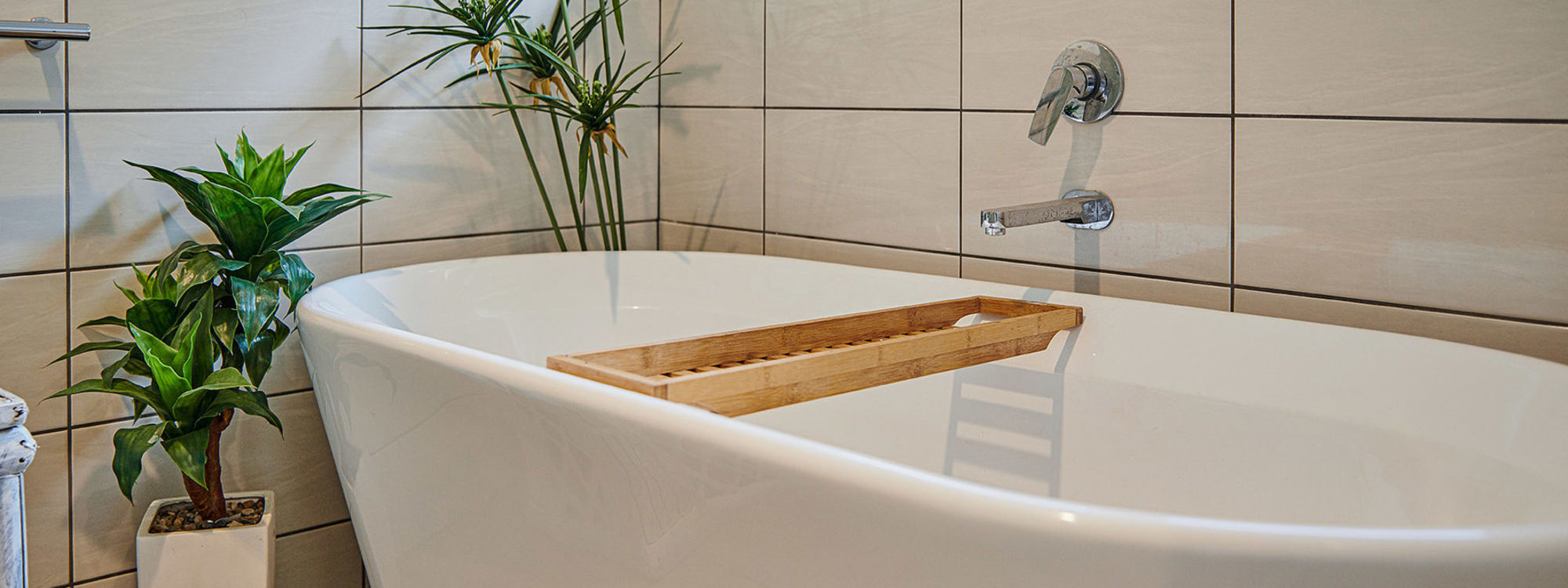 Sea Breeze - Lennox Head - Bathroom