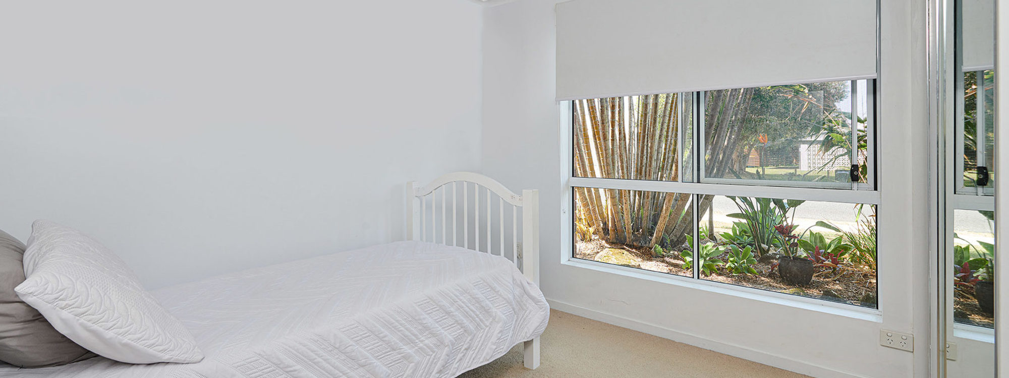 Sea Breeze - Lennox Head - Bedroom 5